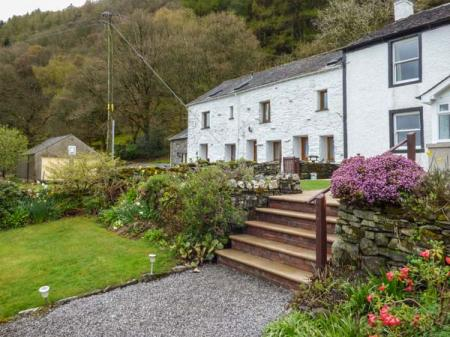 Bramble Cottage, Keswick