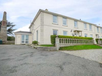 Apartment 1, Trearren, St Agnes, Cornwall
