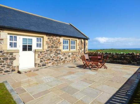 Long Cart Cottage, Embleton, Northumberland