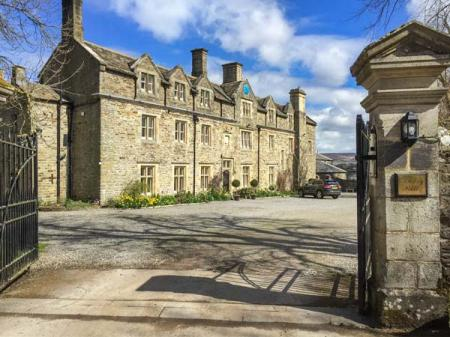 Horsley Hall, Eastgate, County Durham