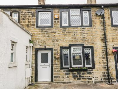 Wesley Cottage, Keighley, Yorkshire