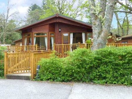 8 Waterside Wood, White Cross Bay, Cumbria