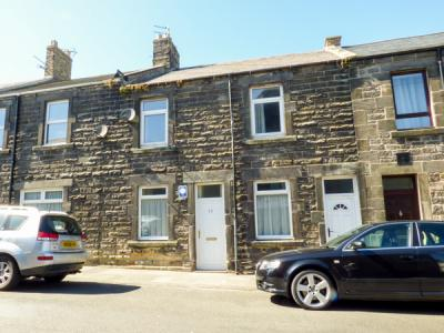 Ambler's Rest Apartment, Amble-by-the-Sea, Northumberland