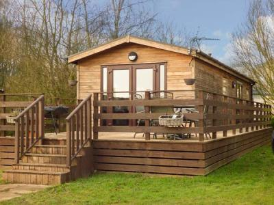 Cedar Lodge, Tattershall Lakes Country Park