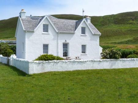Grigadale House, Kilchoan, Highlands and Islands