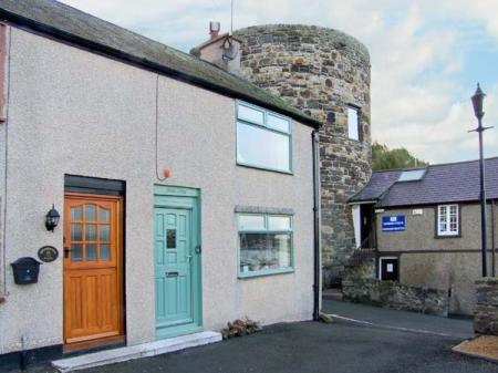 Jasmin Cottage, Conwy
