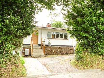 Compass Cottage, Saundersfoot