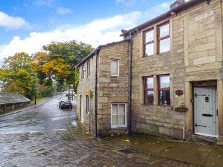 Weavers Cottage, Hebden Bridge