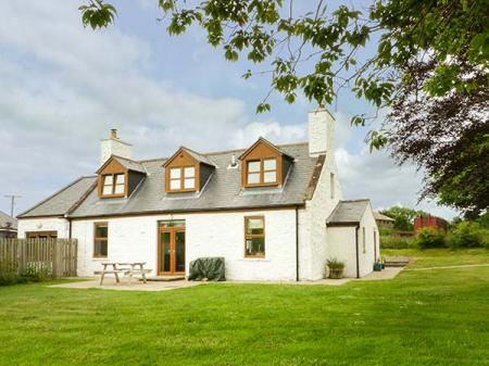 Drumfad Cottage, Port William, Dumfries and Galloway