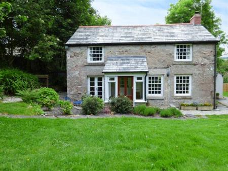 Westside Cottage, Cardinham, Cornwall