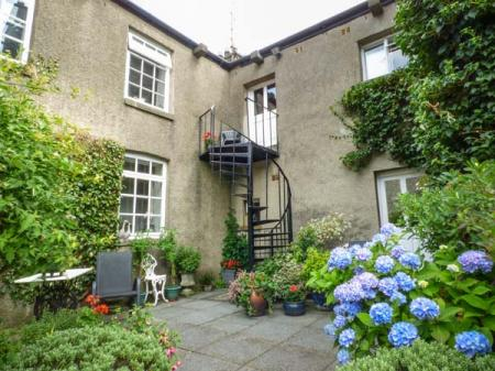 Mill Brow Apartment, Kirkby Lonsdale, Cumbria