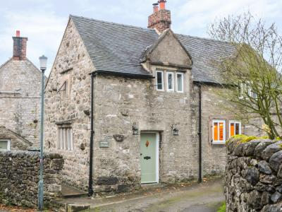 Sundial Cottage, Brassington