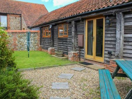 Duckling Barn, Bacton, Norfolk