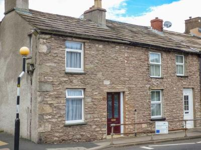 Corner Cottage, Kirkby Stephen