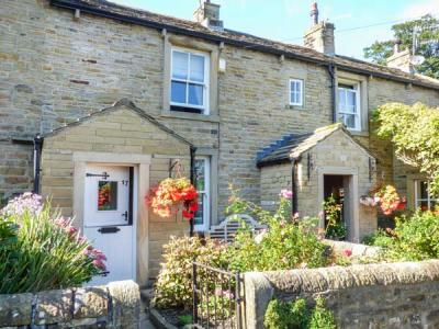 Sally's Cottage, Carleton-in-Craven, Yorkshire