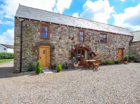 The Hayloft, Brampton, Cumbria