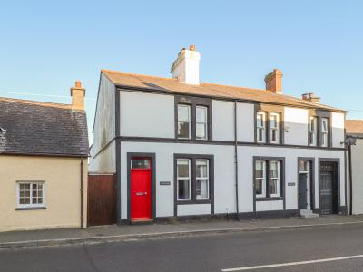 Anvil Cottage, Beaumaris