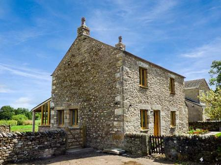 Lane Foot Cottage, High Bentham, Yorkshire