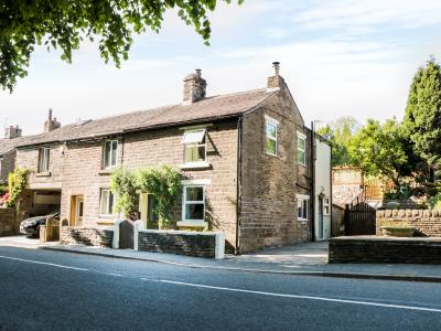 Rose Cottage, Chinley