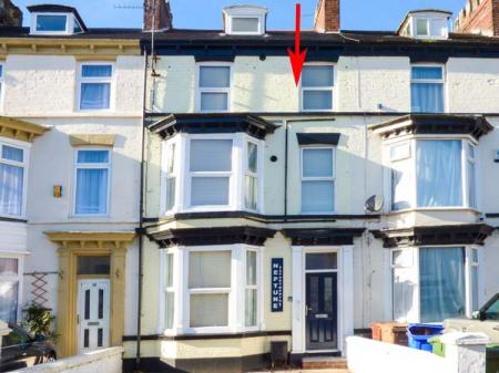 Flat 3, Bridlington