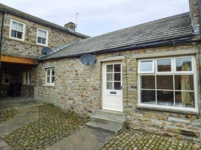 Kings Studio, Reeth, Yorkshire