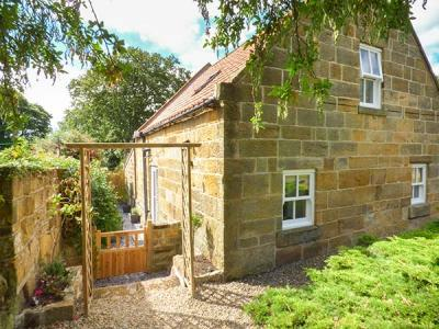 Quakers Cottage, Hinderwell, Yorkshire