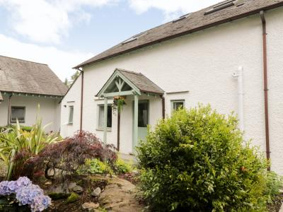 Hazel - Woodland Cottages, Bowness-on-Windermere, Cumbria