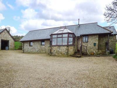 Jolls Ground Barn, Fivelanes