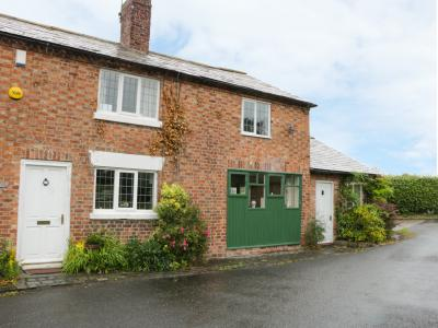 Mill Lane Cottage, Tarvin, Cheshire