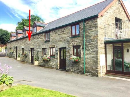 Ash Cottage, Newcastle Emlyn