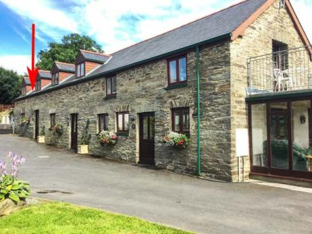 Cherry Cottage, Newcastle Emlyn