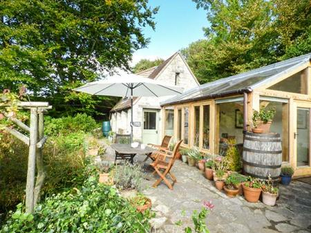 The Garden Cottage, Upwey