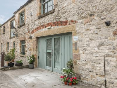 Riverview Mill Retreat, Bakewell