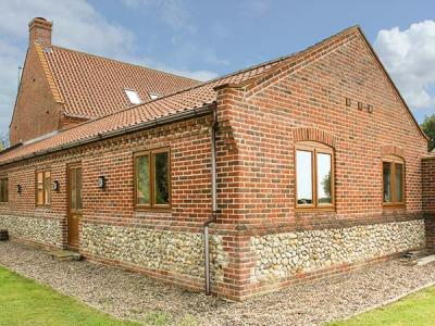 The Annexe, Litcham