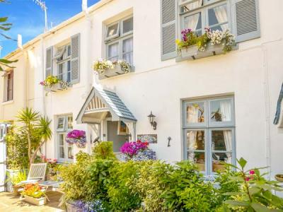 Blue Harbour Cottage, Torquay, Devon