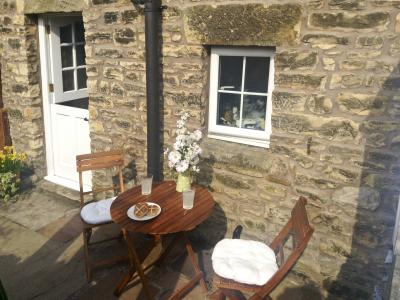 Cobble Cottage, Low Bentham