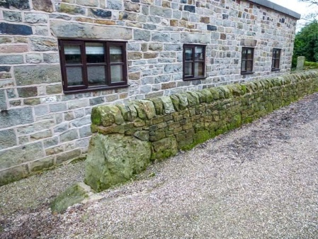 Moorlands Farm Cottage, Ipstones