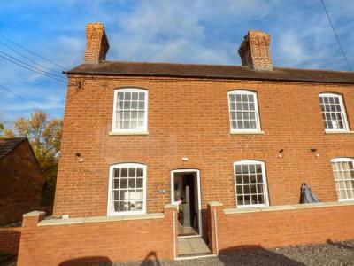 1 Willow Cottage, Upton-upon-Severn