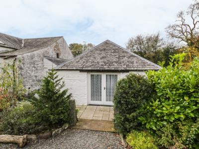 Old Sawmill Cottage, Castle Douglas, Dumfries and Galloway