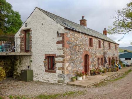 Rum Bush Cottage, Dufton