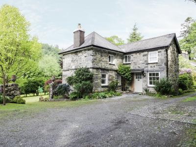 Beaver Grove Cottage, Betws-y-Coed
