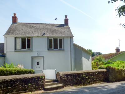 Spring Garden Cottage, Laugharne