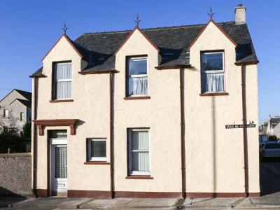 St. Duthus House, Stornoway, Highlands and Islands