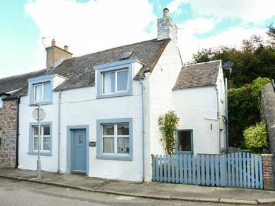 Nathaniel's Cottage, Kirkcudbright, Dumfries and Galloway