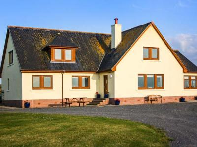 Corsewall Castle Farm Lodges, Kirkcolm, Dumfries and Galloway