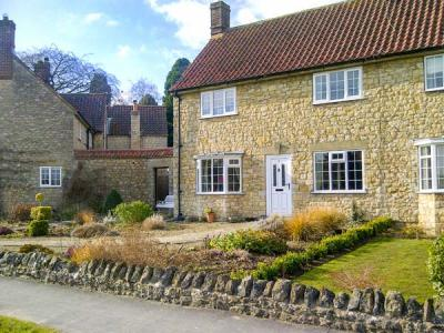 Ivy Cottage, Helmsley