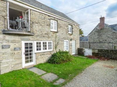 Slate Cottage, Bodmin