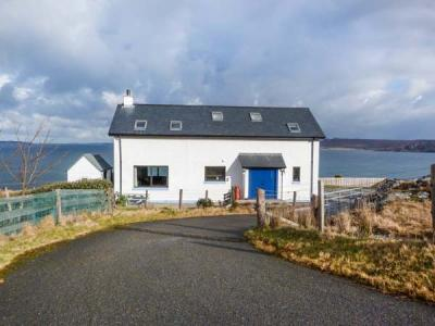 Coast House, Laide, Highlands and Islands