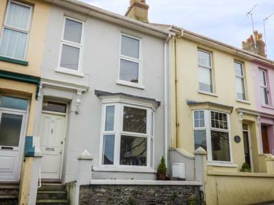 Teacup Cottage, Brixham, Devon