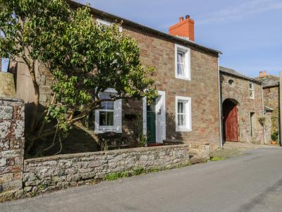 Pear Tree Farm Cottage, Bowness-on-Solway